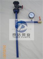 ZPBZ型气、水两用喷射泵总成 (中压)