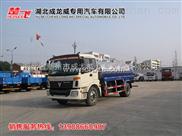 福田12吨洒水车厂家、福田多功能绿化喷洒车、10吨远程运水车