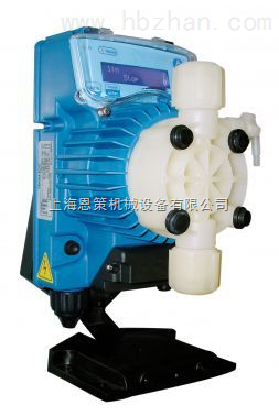意大利seko电磁隔膜计量泵TCK系列