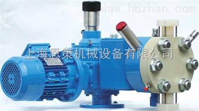 NEXASEKO液压隔膜计量泵Nexa系列
