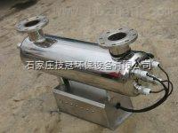广东龙湖紫外线消毒器 中水紫外线消毒设备