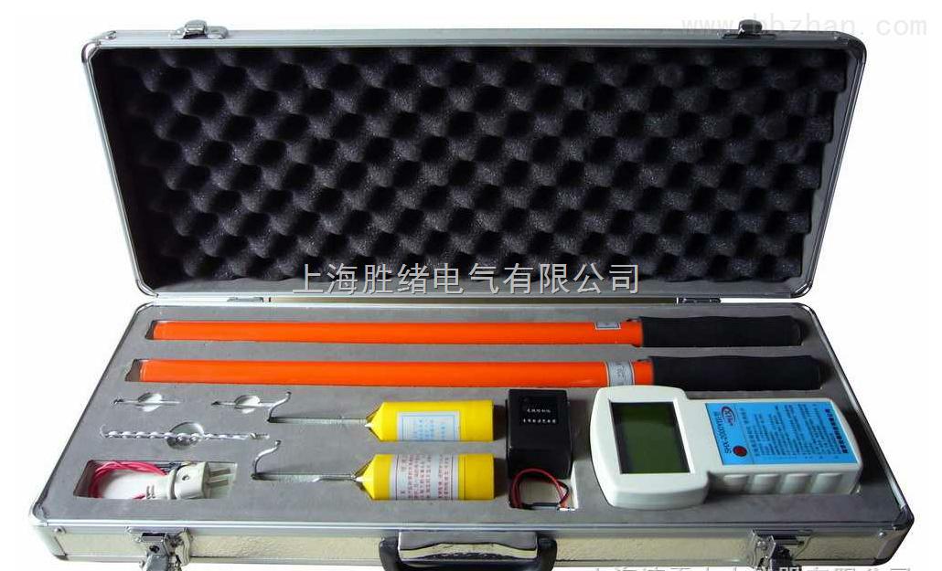 无线核相器SHX-2000YIII