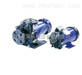 日本易威奇MX-F系列磁力泵