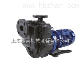 日本易威奇SMX系列磁力泵