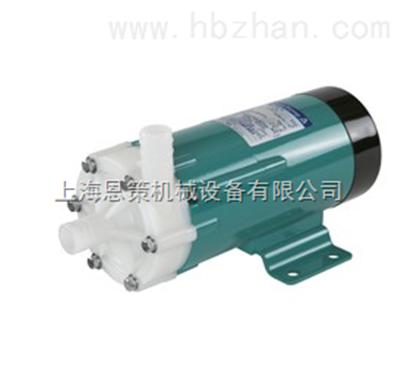 MD日本易威奇MD系列磁力泵