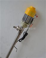 不锈钢电动插桶泵