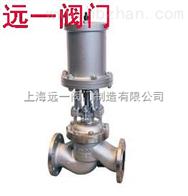 J641W-16P/25P/40/64P不锈钢气动截止閥