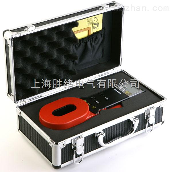 多功能型钳形接地电阻仪ETCR2000C+型