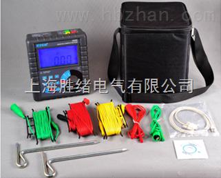 土壤电阻率测试仪ETCR3000B