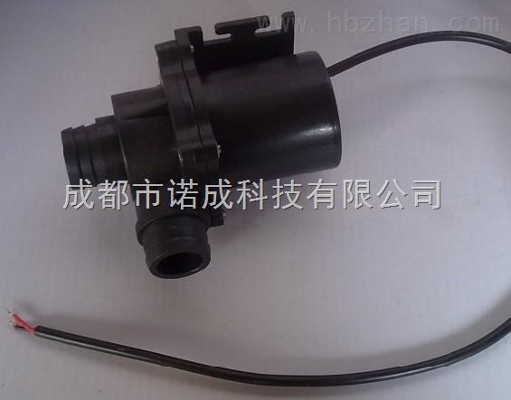 水泵中的三相直流水泵可以实现pwm调速,模拟信号输入调速,电位器手动