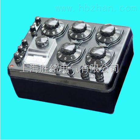 数显电桥QJ23B-1