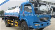 东风10吨水罐车、8吨农田喷洒车价格、江苏10吨运水车
