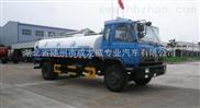 北京15吨东风洒水车哪里买?森林喷洒车、抗旱消防车厂家直销