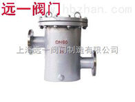 SRBC SB54高低平底籃式過濾器