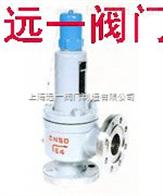 WA42Y-16C/25/40波纹管平衡式安全閥