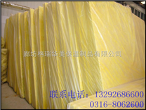 華美廠家批發濟源市防火耐用高效保溫離心玻璃棉板,玻璃棉卷氈