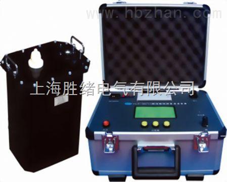 0.1Hz程控超低频高压发生器