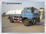 CLQ5160GSSJ3洒水车参数、杭州陕汽单桥洒水车价格、9吨农田喷洒车