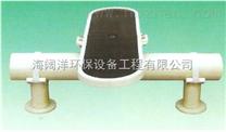平板式曝气器