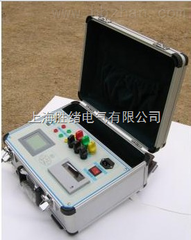 BSC-输电线路工频参数测试仪