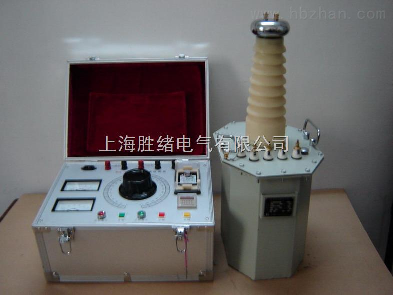 高压试验变压器TQSB