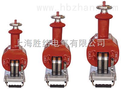 GTB-干式试验变压器
