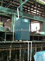涂装等热水原料加热用-36kw电蒸汽锅炉