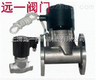 ZCA-10P真空电磁阀