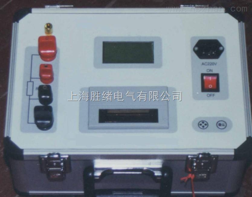 变压器有载开关测试仪BYKC2000