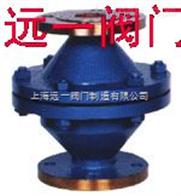 GZW-I阻爆燃型管道阻火器