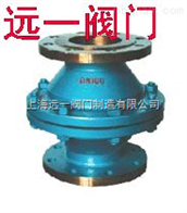 GYW-1燃氣阻火器