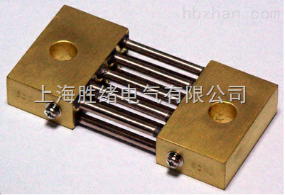 FL2-400A/50mV-75mV分流器
