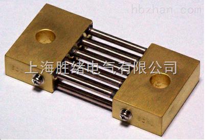 FL2-300A/50mV-75mV分流器
