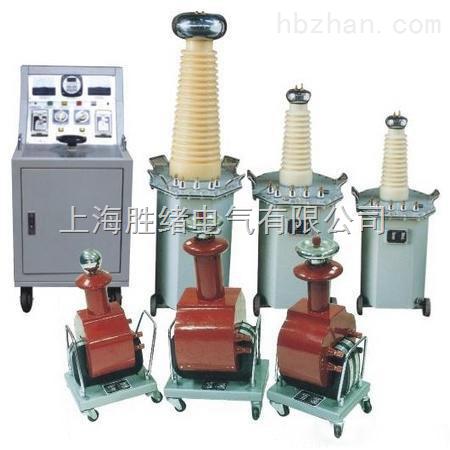 串级式高压试验变压器YDJ-50/100