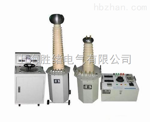 油式高压试验变压器厂家直销