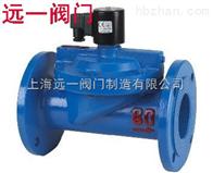 ZCS-10铸铁电磁阀丨-铸铁水用电磁阀