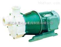 CQ-F氟塑料磁力泵