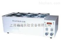 HH-6價格,數顯恒溫循環水浴鍋(雙列)