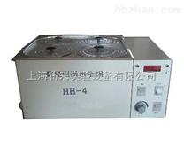 HH-4價格,顯恒溫循環水浴鍋(雙列)