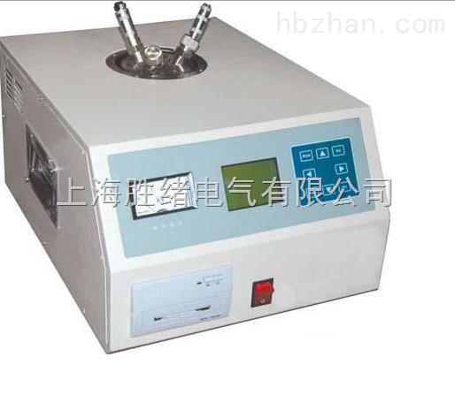SXJS-E-绝缘油介质损耗测试仪