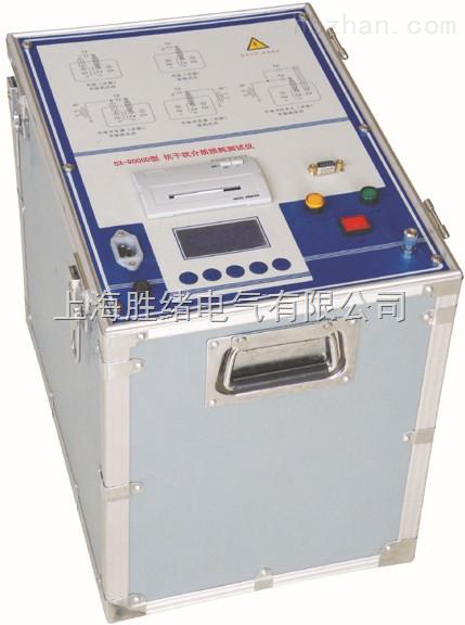 变频抗干扰介质损耗测试仪