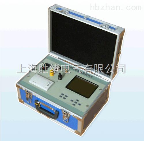 JSY03|SXJS-IV变频介损测试仪
