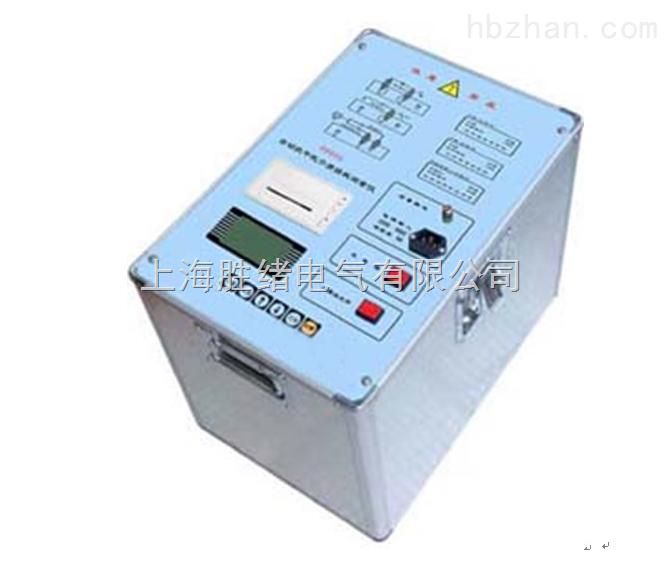 介质损耗测试仪SX-9000C