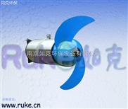 QJB1.5/4-1400/2-115低速推流器攪拌機