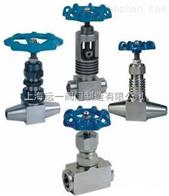 J61Y/J63Y/GJ61Y/FJ61-160/250/320/420C/P/R高温高压针型阀