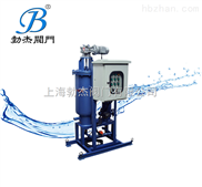 闭式旁流综合水处理器