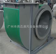 PVC4-62塑料防腐離心通風機