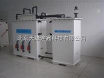 上海电解盐产生二氧化氯装置