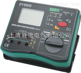 DY5750A自动卤素检漏仪