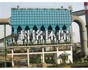 潍坊市电厂布袋除尘器